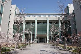 高知県立大学様